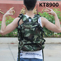 QYT KT8900 Backpack Mobile Radio Station Military Quality Tactical Portable Vehicle Radio With 13000mAh Battery A NL-R2 Antenna