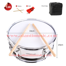 13 inch Afanti Music Snare Drum ASD 044