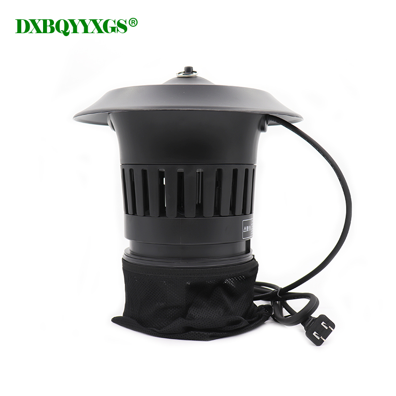 New Farm electric mosquito killer lamp repeller pasture mosquitos fly trap UV bug zapper repellent pest reject insect control in Repellents from Home Garden