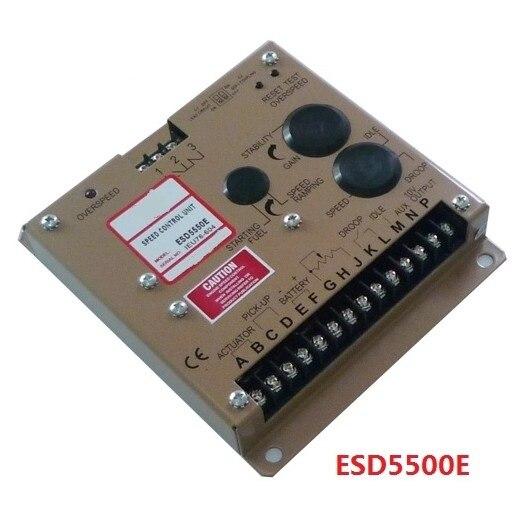 ESD5500EESD5500E