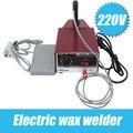 Hot sale 220V electric wax welder , brand jewelry tools &equiment jewelry welding machine jewelry making machine goldsmith