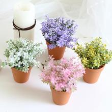 Wedding Decoration Artificial Flowers Handmade Brooch Bride Rhinestone Bridesmaid Wedding Bouquet