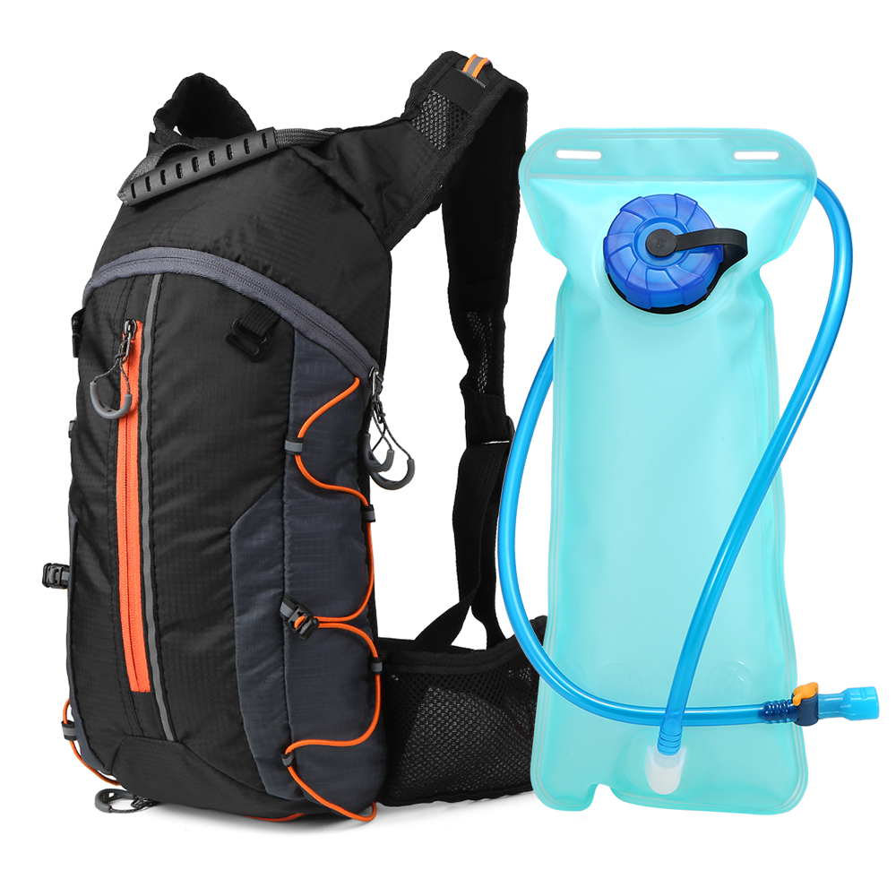 Highlander Hydration Bladder 2 Litre Lightweight Portable Drink System Water