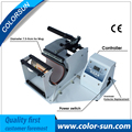 110v or 220v Automatic Heat Press Sublimation Machine for Printing Mug and Cup on High Quality
