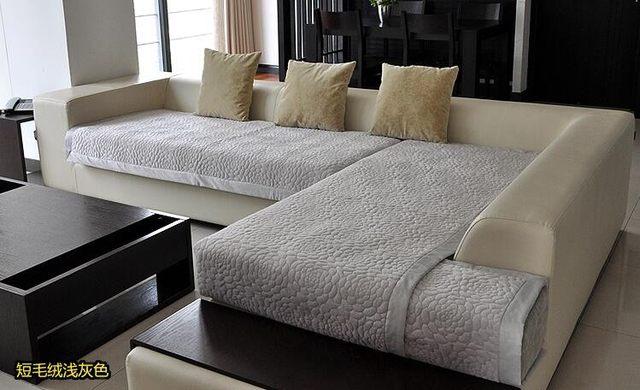 Schöne Blaue Bäume Gedruckt Sofabezug Stretch Sitzbezüge Elastische Sofa  Handtuch Für Wohnzimmer Möbel Ecksofa ProtectorUSD 39.00 93.25/piece