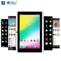 Original IRULU EXpro X3 7 Tablet Android 6 0 Quad Core 16GB ROM 1GB RAM WIFI