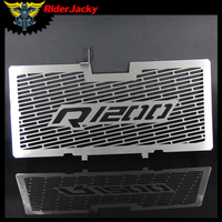 For BMW R1200R R1200 R 2014 2017 2015 2016 Motorcycle Accessories Radiator Grille Guard Cover Protector