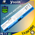 Batería del ordenador portátil n310 np-n310 np-nc310 series aa-pb0tc4b aa-aa-pb0tc4l pb0tc4m aa-aa-pb0tc4r pb0tc4t aa-aa-pl0tc6b para samsung blue