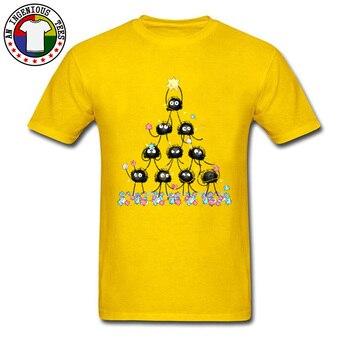 Como Decorar Una Camiseta De Navidad.Nueva Moda Carta Impresa Fumar Metanfetamina Y Satanas Cruz Divertido T Camisa De Algodon De Manga
