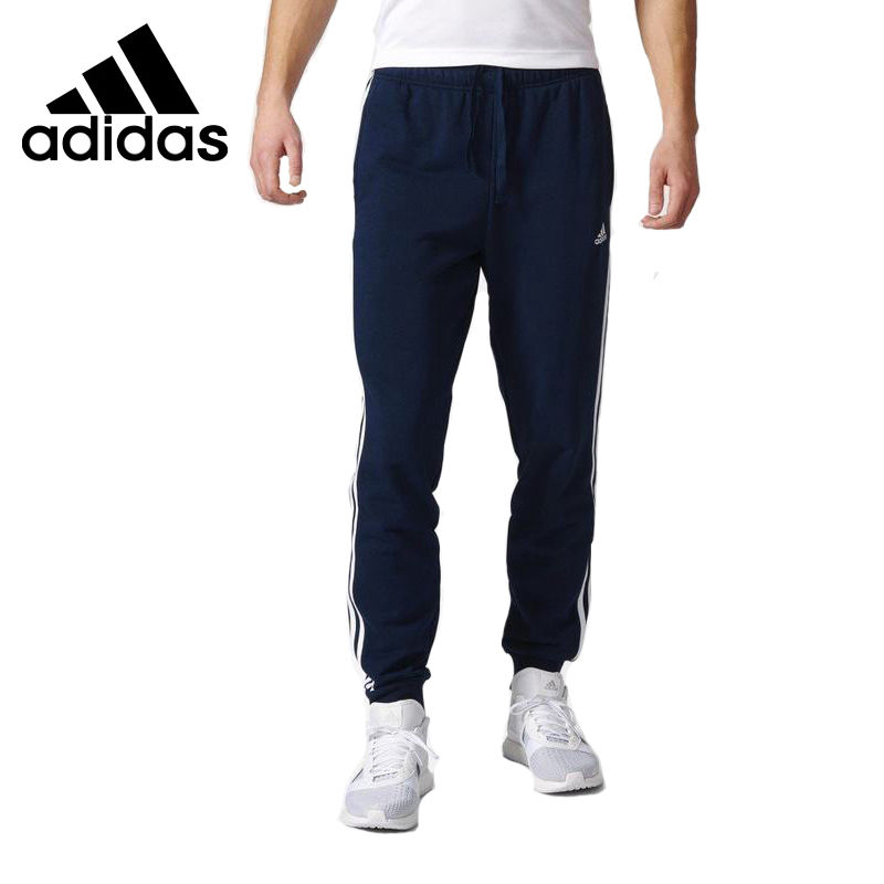 Original New Arrival 2018 Adidas ESSENTIALS Men's Pants Sportswear все цены