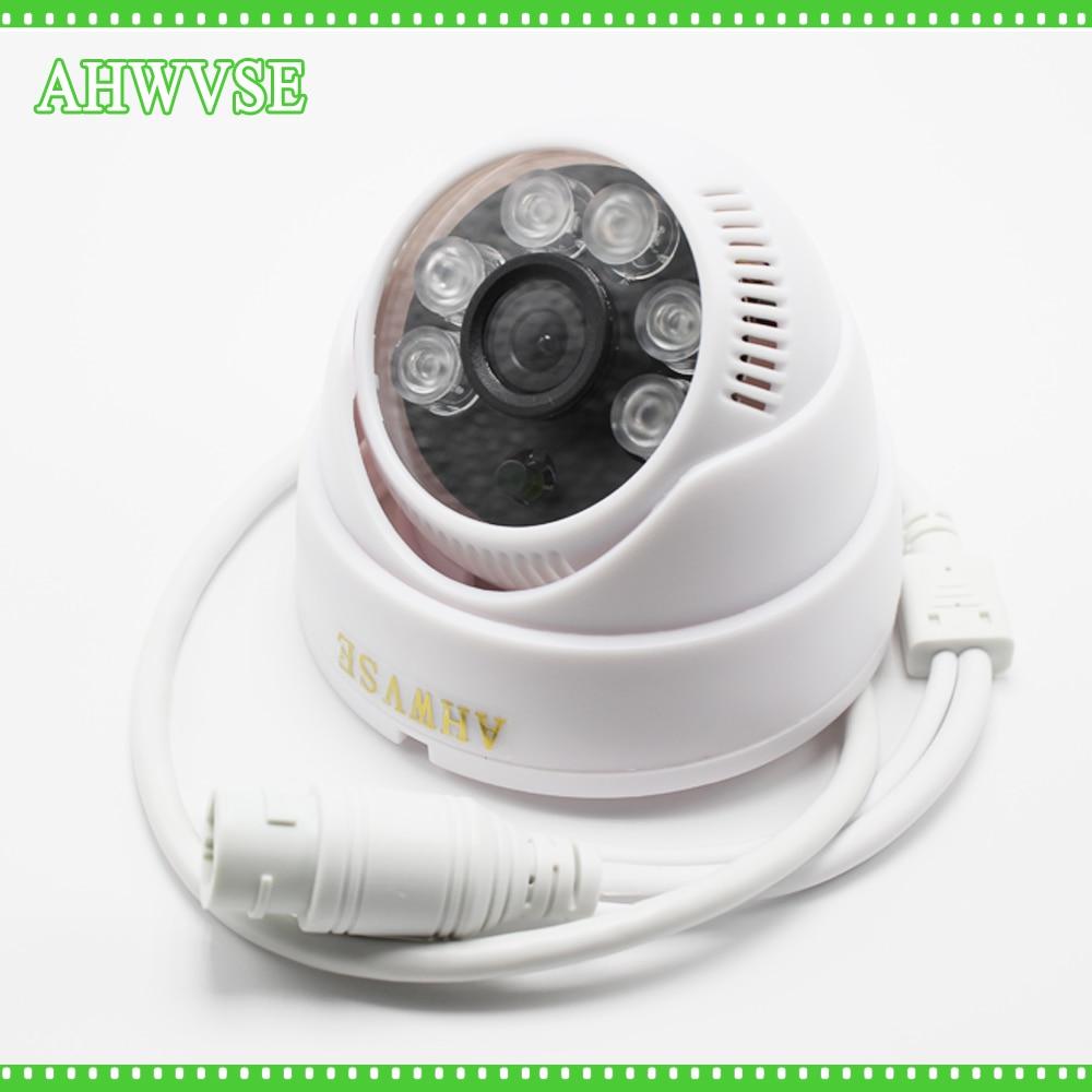 AHWVSE POE IP Camera HD CCTV Network 1080P IP Camera Indoor POE intelligent Security Camera CCTV IR Cut 1080P 3.6MM Lens ONVIF annke 4pcs hd 4mp ip network poe outdoor ir cut 3d dnr cctv home security camera system