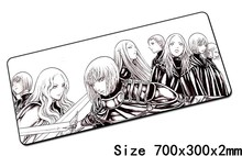 claymore mouse pad best 700x300mm gaming mousepad gamer mouse mat locrkand pad keyboard computer padmouse laptop play mats