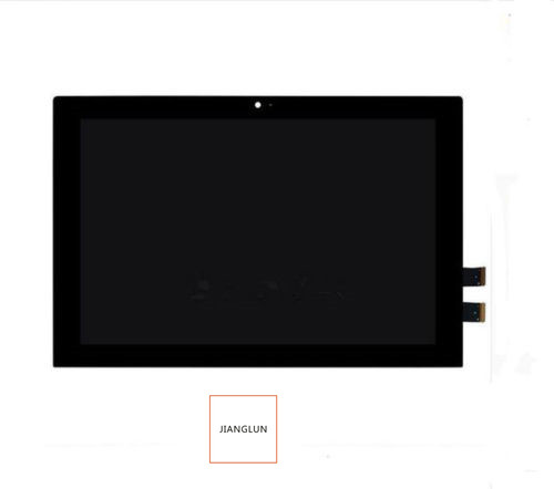 купить JIANGLUN For Lenovo MIIX3 1030 LCD Display + Touch Screen Digitizer Glass Assembly black по цене 4610.23 рублей