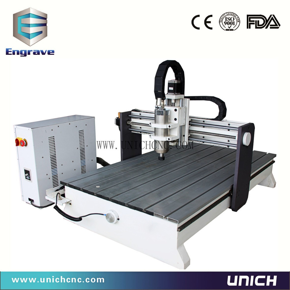 New model small cnc milling machine&small cnc wood cutting ...