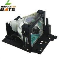 Lâmpada do projetor com habitação dt00331 para CP-HS2000/CP-X320/CP-X325W/CP-S310/CP-X310W/CP-X320W MVP-3530 happybate