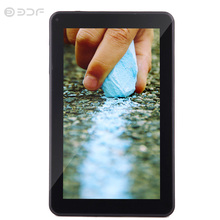 New Fashion 10.1 Inch Android 6.0 Quad Core 1GB 32GB Tablets PC WIFI Dual camera 1280*800 LCD cheap and simple tab pc