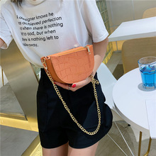 Female Crossbody Bag For Women 2019 Quality PU Leather Luxury Handbag Designer Sac Main Alligator Saddle Shoulder Messenger Bag