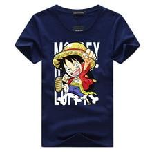 Staw Hat Luffy One Piece Tee