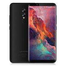 UMIDIGI S2 Lite Smartphone 4G Android 7.0 5.99″ 4GB RAM 32GB ROM MTK6750T Octa Core 1.5GHz 5100mAh 16.0MP+0.3MP Dual Rear Camera