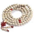 Bodhi Seed Bracelet Prayer Bead Bracelet Fashion Accessories Buddhist Buddha Meditation Prayer Beads 108 Men Jewelry