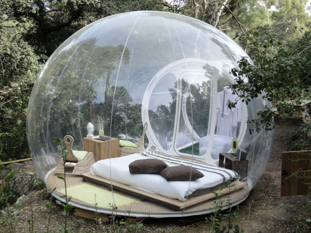 Compare Prices On Bubble Tree Tents Online Shopping Buy