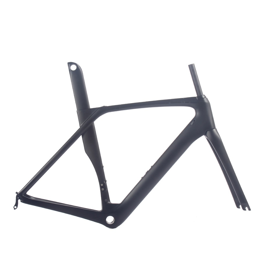 2018 carbon road bike frame carbon fibre road cycling race bicycle frameset with seatpost , taiwan bike ,OEM bike frame carbon road bike frame carbon fibre road bicycle frameset oem brand frame clearance frame fork seatpost carbon frame