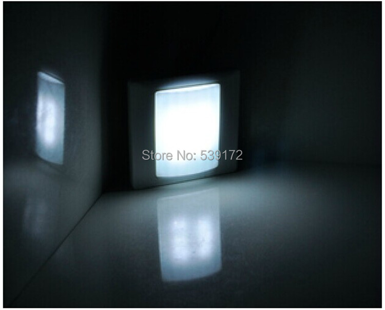 Free shipping 4pcs/lot 0.5w led stair lamp ladder light/led wall light 3years warranty SL-015