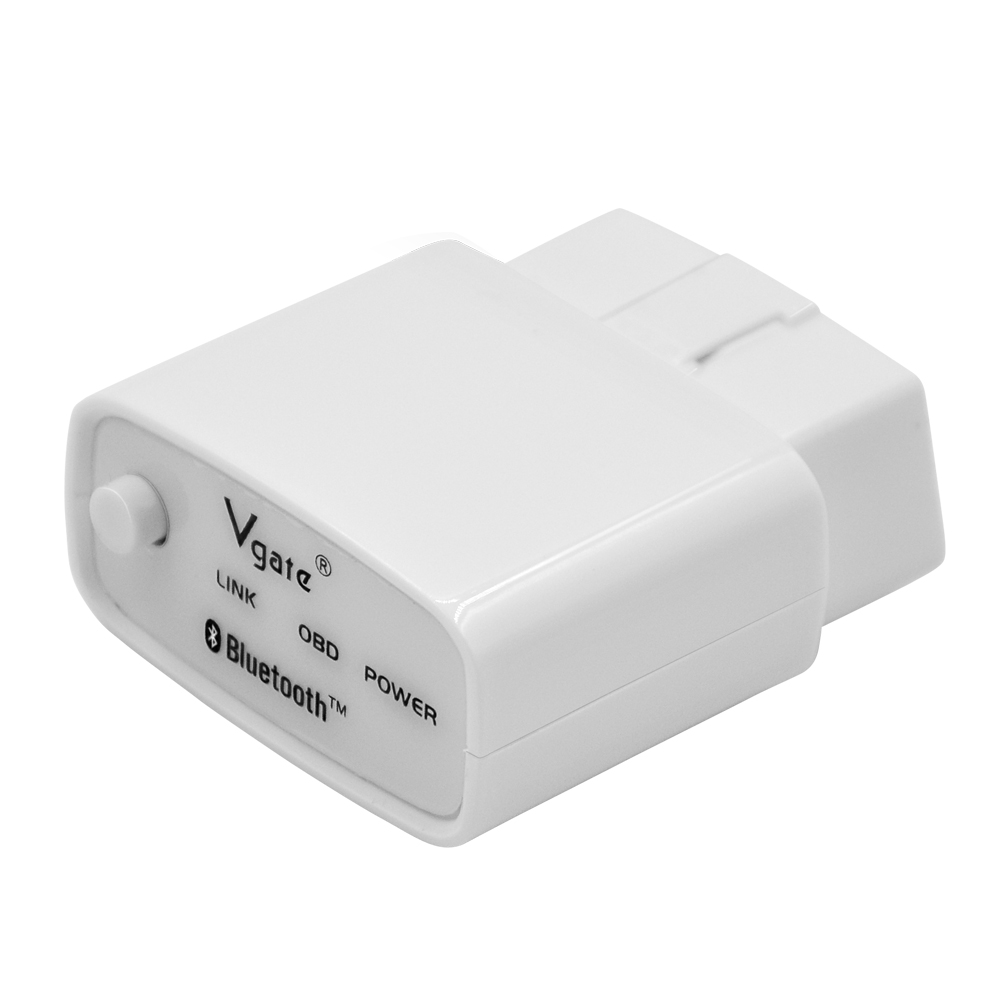 Super Vgate iCar ELM327 mini Bluetooth OBDII auto Dianostic tool ELM 327 for almost all OBD2 car scanner