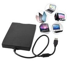 Портативный дисковод гибких дисков 1.44 МБ 3.5 «USB внешний дискете FDD для ноутбука oe