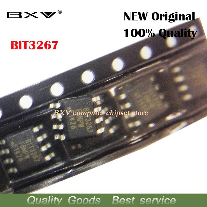 10pcs/lot   BIT3267 SOP-8