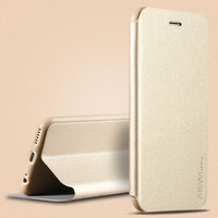 S8 Flip Smart Cover Top Sale Stand Genuine Leather Case Phone Cover For Samsung Galaxy