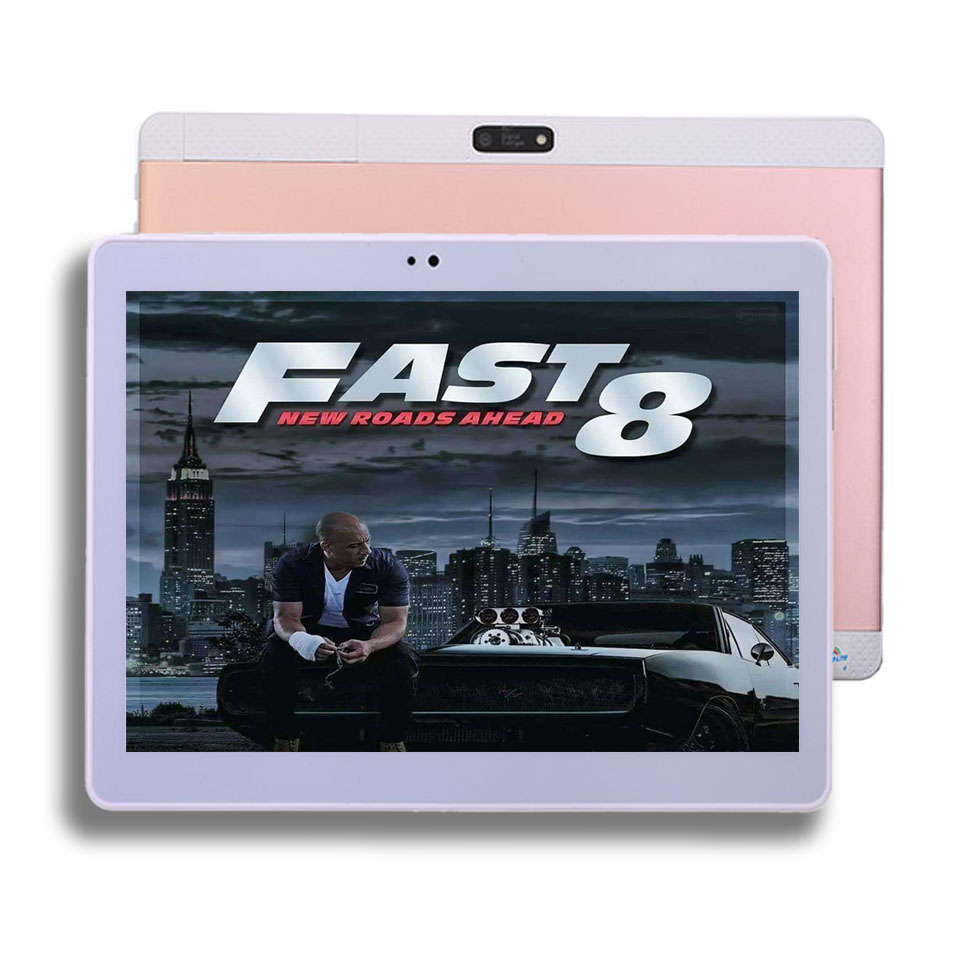 Phone Call Tablet 10 1 Inch Tablet pc Android 6 0 Original Octa Core 4GB RAM