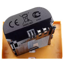 цены на LP-E6 LPE6 lithium batteries pack LP E6 Digital camera battery For Canon EOS 5DS 5D Mark II Mark III 6D 7D 60D 60Da 70D 80D 5DSR  в интернет-магазинах