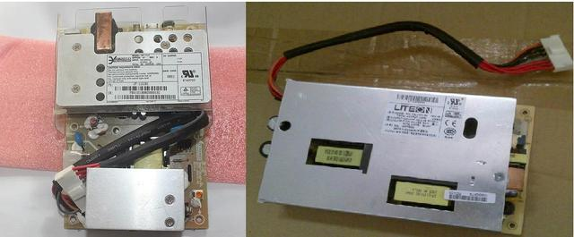 New original S5500 S5120- 24P / 28C - SI / EI Power YM-1131F