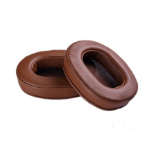 Replacement Ear Pads foam ear pads cushions for Audio-Technica ATH-MSR7/SX1 For Sony MDR-7506/V6/CD900ST Headphones цены онлайн