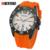 Curren moda casual relógio de quartzo homens esportes relógios relógio de homens marca de relógio à prova d' água wristwatch8178