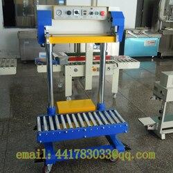 Qf 600l pneumatic sealer plastic film sack bag sealing machine rice fertilizer bag machine food bag.jpg 250x250