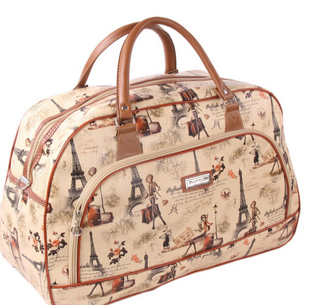 Compare Prices on Ladies' Travel Bags- Online Shopping/Buy Low ...