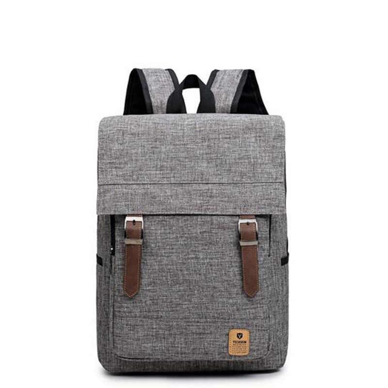 Школьные сумки мужские рюкзаки женские рюкзаки большой Ёмкость чехол для ноутбука для путешествий сумка Бизнес сумка Mochila