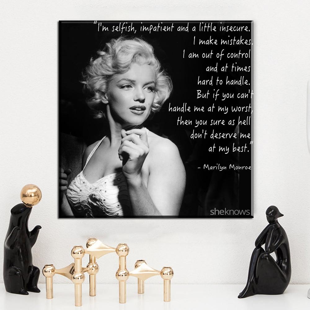Awesome Quadri Di Marilyn Monroe Gallery - head-lice.us - head-lice.us