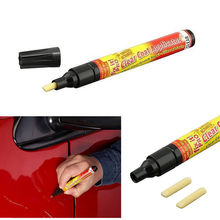 Universal 10pcs/set Fix It Pro Car Scratch Repair Remover Pen Clear Coat Applicator Tool for Simoniz