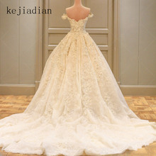 kejiadian Princess ball gown Wedding Dress 2019