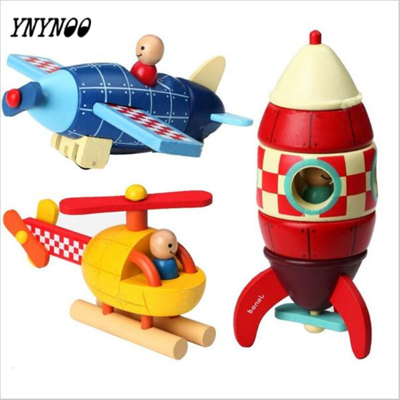 Rocket Toys For 3 Year Olds : Rocket airplane promotion shop for promotional
