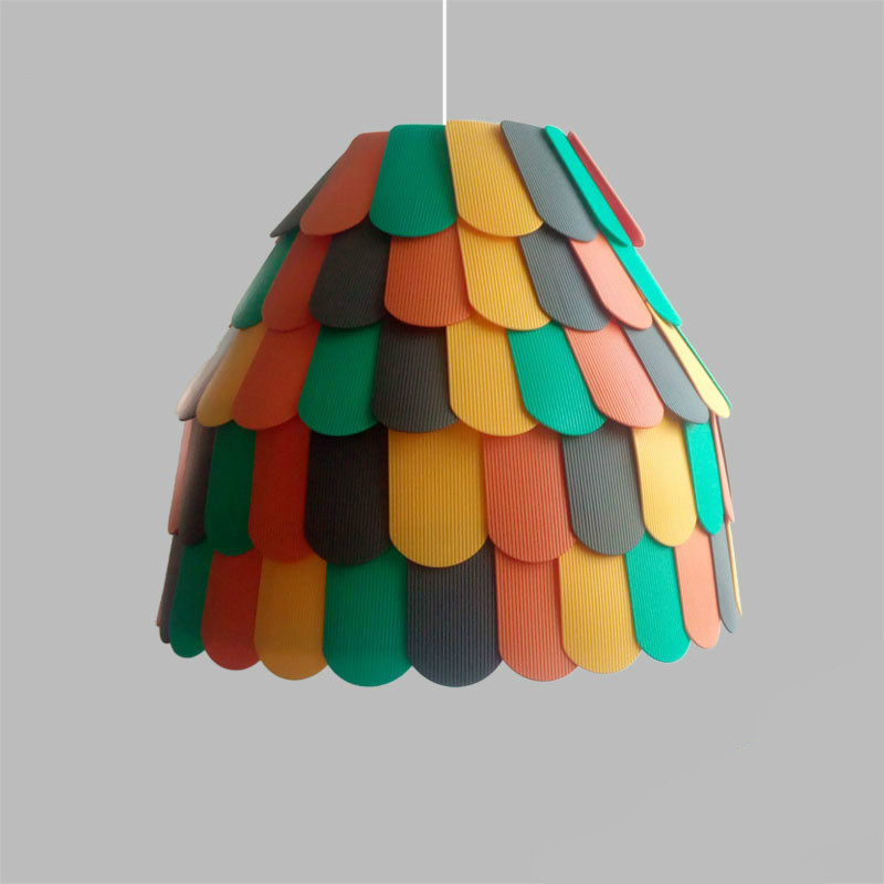 Original Art Creative Fashion Colorful Benjamin Hubert Led Pendant Light For Dining Room Bedroom Lamp Hall Color Lamp 1922 a1 led living room dining modern pendant lights ring fashion personality creative pendant lamp art bedroom hall pendant lamps
