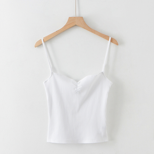 Women Ruched Front...