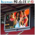 Из светодиодов медиа-экран рекламные щиты на открытом воздухе отображение, P16 p25 инновационные Adevertising открытый P10 из светодиодов дисплей рекламный щит