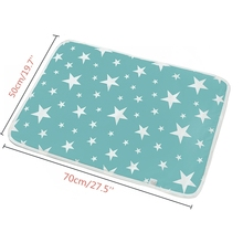 Cute Diaper Changing Mat