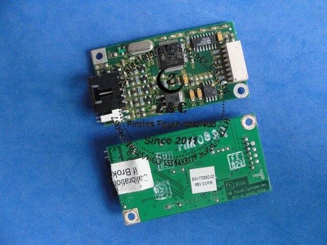 5 pieces של EXII 7720SC 02 EX11 7720SC 02 RC1 M.94V0.4001 7720SC 02 3 M בקר מסך מגע