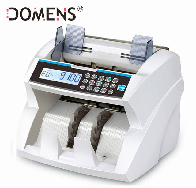 Online Front Loading Bill Counter With Uv Mg Ir Dd Detection Money Counting Machine Suitable For Multi Currency Cash Aliexpress Mobile