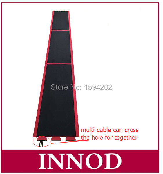 floor cable cover